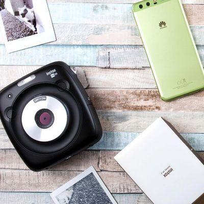 Fujifilm instax-Serie: Das Comeback des Sofortbilds.