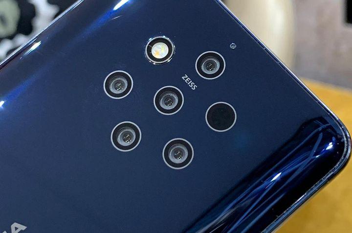 Für Instagrammer und Hobby-Fotografen besonders interessant ist das neue Smartphone von Nokia.