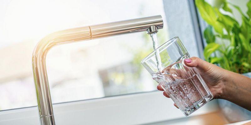 Was tut man gegen hartes Wasser?