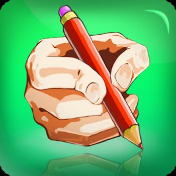 Die Zeichen-App