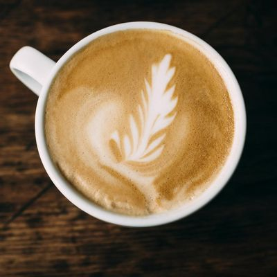 Neue Kaffee-Kreationen vorgestellt.