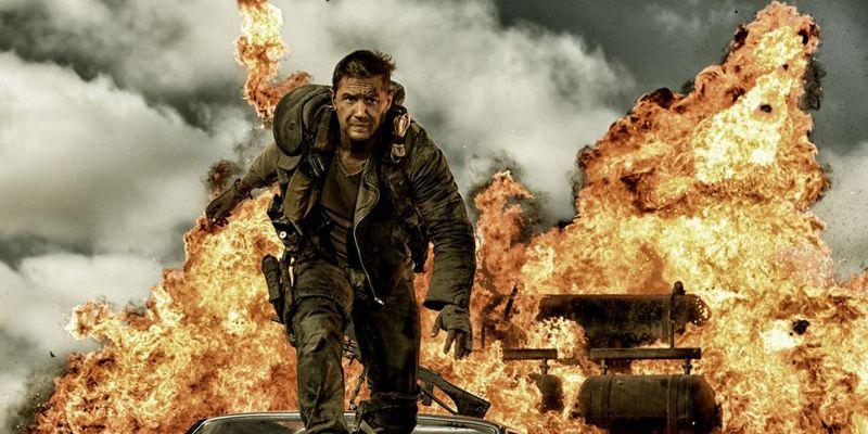 """Ab Herbst erscheint """"Mad Max: Fury Road"""" in einer limitierten Sammlerbox."""