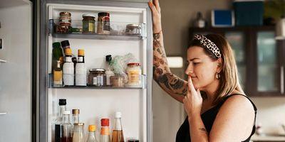 Kühlschrank-Funktionen: Moderne Technologien einfach erklärt
