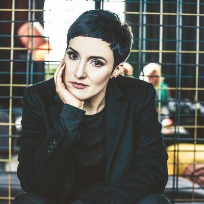 """Ina Regen stellt ihr Album """"Klee"""" vor."""