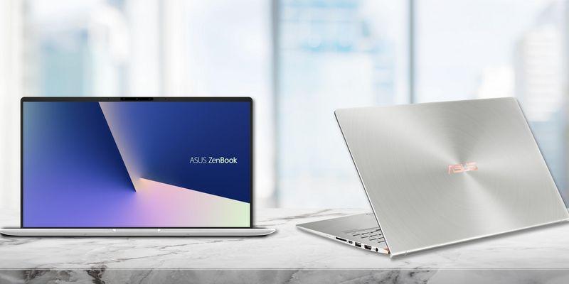 IFA 2018: ASUS mit neuen ZenBook-Modellen, Convertibles und All-in-one-PC.