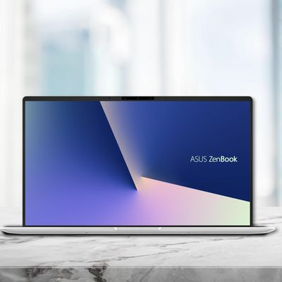IFA 2018: ASUS mit neuen ZenBook-Modellen, Convertibles und All-in-one-PC.