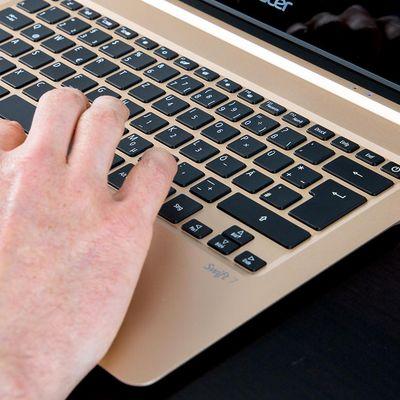 """Effizientes Surfen mit """"Microsoft Edge"""", dem neuen """"Internet Explorer""""."""