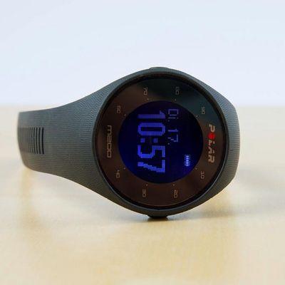 Die neue Polar M200 Smartwatch