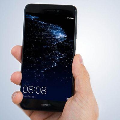 Kompaktes Allroundtalent: Huawei P9 Lite.