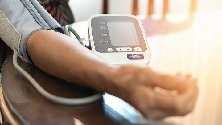Smart Home: So messen Sie Ihren Blutdruck richtig