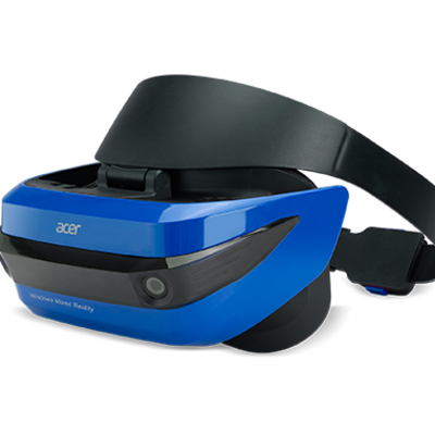 Windows Mixed Reality: Diese Brillen kommen.