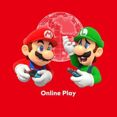 Das ist Nintendos neuer Online-Service.