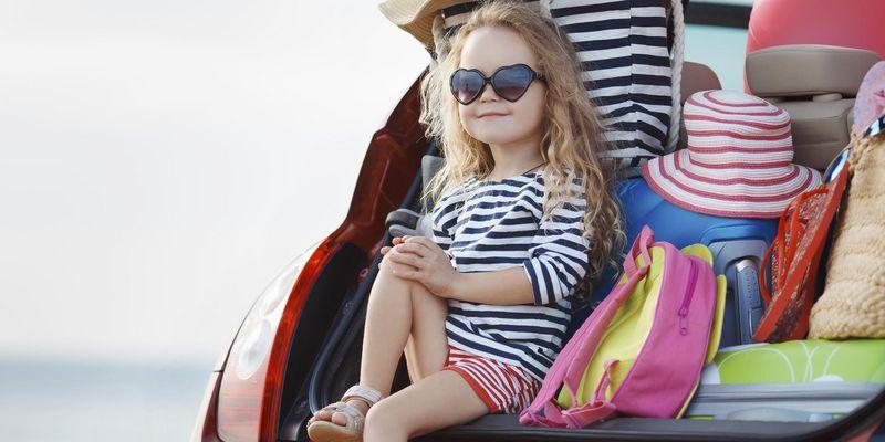 Mit diesen hilfreichen Tipps sind lange Autofahrten kein Problem.