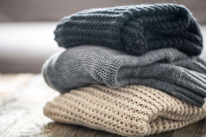 Faktencheck: Wollhauben dürfen getrost in den Trockner.
