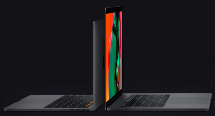 Neues MacBook Pro: Die coolsten Funktionen im Überblick.