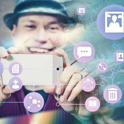4 Tipps für Facebook-Sicherheitseinstellungen.