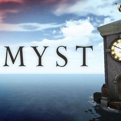 """Bekommt """"Myst"""" eine weitere Fortsetzung?"""