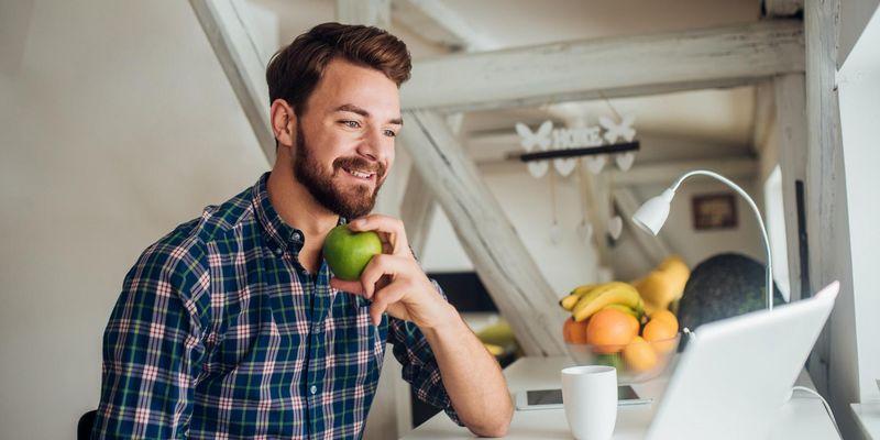 Tipps für besseres Arbeiten im Home-Office