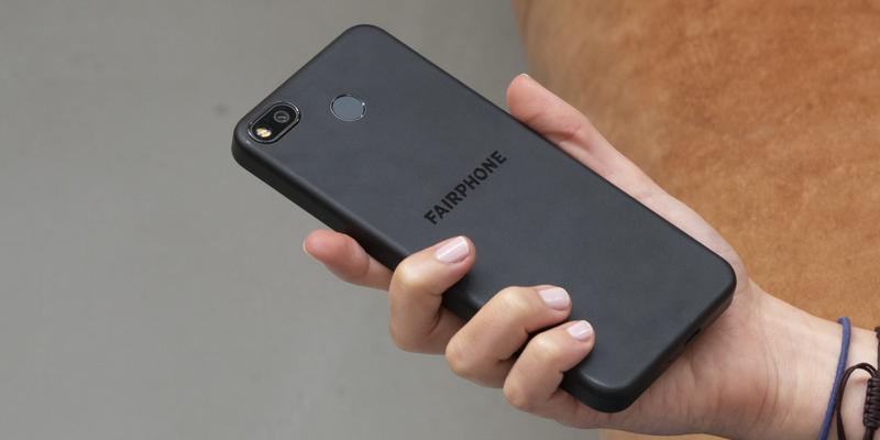 Besonders nachhaltig: Das Fairphone 3+ im Detail