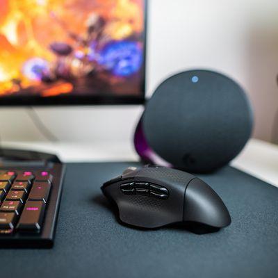 Die passende Gaming-Maus finden