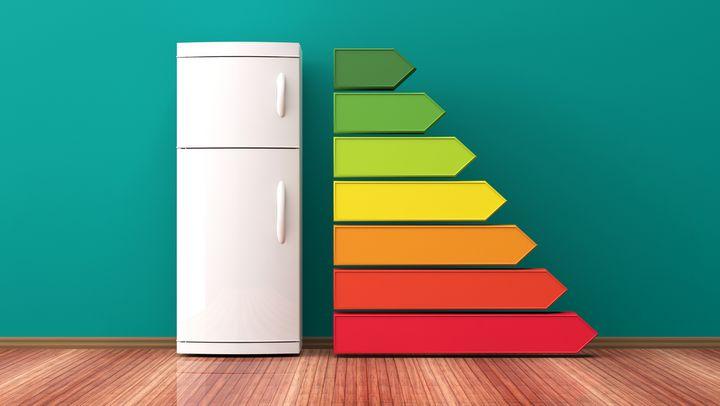 Die Energieeffizienz eines Gerätes hat große Auswirkungen auf seinen Verbrauch.