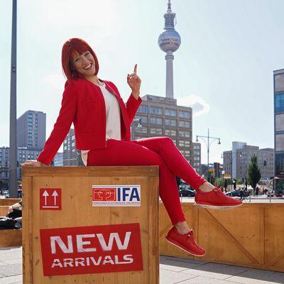 Bevor die diesjährige Internationale Funkausstellung (IFA) in Berlin am 6. September offiziell eröffnet wird, haben ausgewählte Marken bereits einige ihrer spektakulärsten Produkt-Highlights verraten. Die absoluten Hingucker sind auch bei der IFA 2019