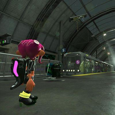 Fünf abwechslungsreiche Nintendo Switch-Spiele für unterwegs.