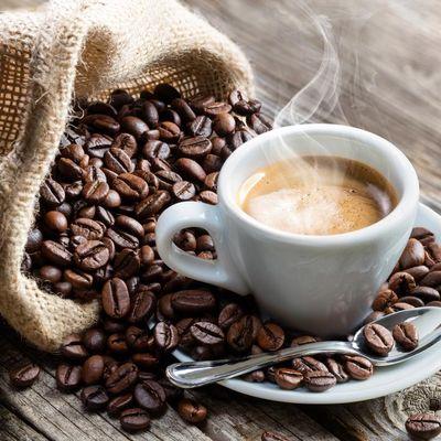 Die Österreicher trinken 7,8 kg Kaffee pro Kopf und Jahr.