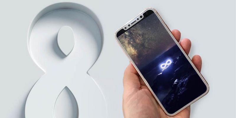 Die möglichen Neuheiten der iPhone 8-Keynote.