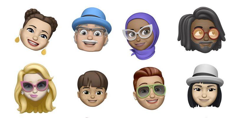 Die 3 coolsten neuen Funktionen bei iOS 12.