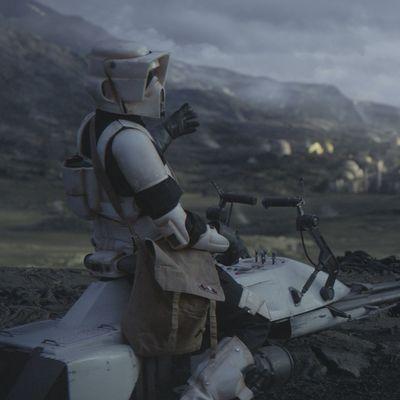 Die Zukunft von Star Wars