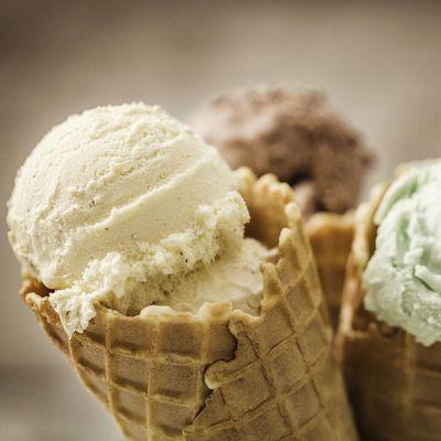 Am 1. Juli wird der Tag der kreativen Eissorten gefeiert.