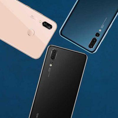 Die neuen Huawei-Handys im Vergleich!