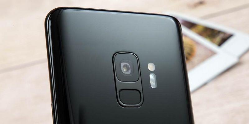 """Mit dem Modus """"selektiver Fokus"""" kann am Samsung Galaxy S9 die Tiefenschärfe in einem Foto auch nachträglich noch geändert werden."""
