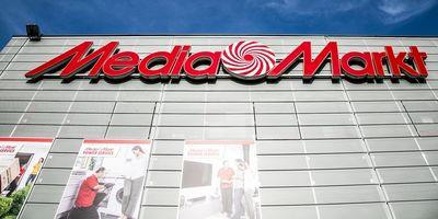 """MediaMarkt zum """"Besten Händler des Jahres"""" gewählt."""