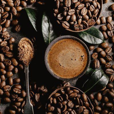 Lifestyle-Studie von MediaMarkt: Die Kaffeemaschine als Lebensretter.