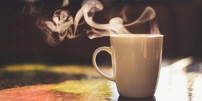 Wissenswertes über Kaffee und Tee.