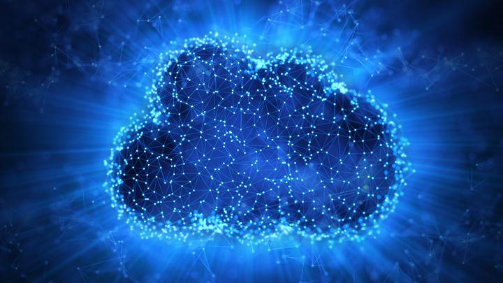 Ständiger Zugriff auf die Daten ist ein Merkmal der Cloud.