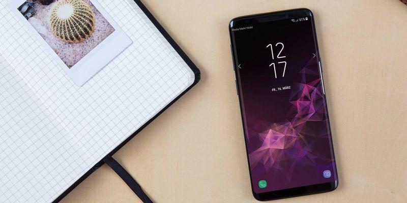 Samsung Galaxy S9 und Samsung Galaxy S9+ im Detailblick.