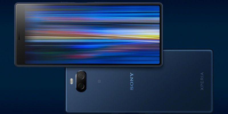 Am MWC 2019 zeigt Sony u. a. das Xperia 10 und Xperia 10 Plus.