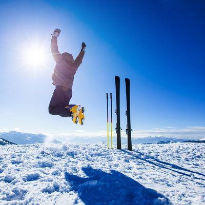 Die Erfolge der Skisport-Nation Österreich.