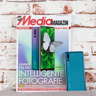 Das neue Mediamagazin ist da!