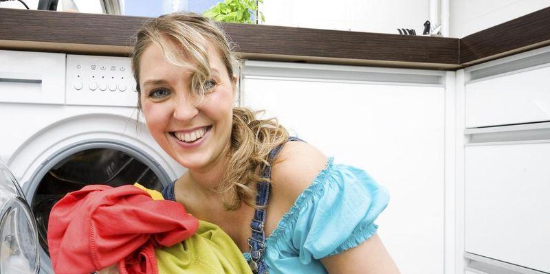 Wäschewaschen schnell und leicht gemacht