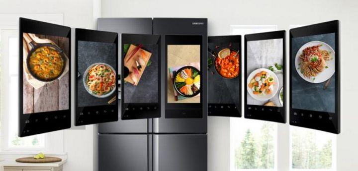 Die Neuheiten von Samsung auf der IFA 2018.