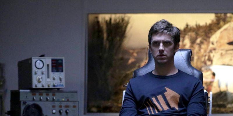 """n """"Legion"""" begeben sich Marvel-Fans auf eine psychedelische Reise in den Kopf von David Haller."""