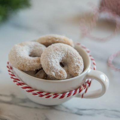Backspaß für Weihnachten: Die perfekten Vanillekipferl