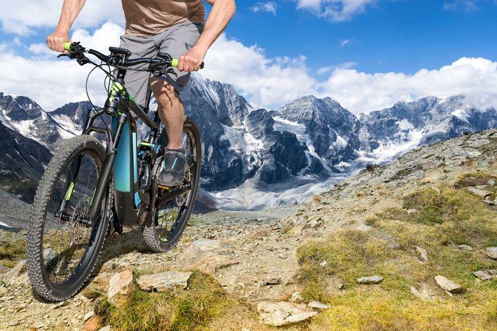 So finden Sie das richtige E-Bike für Ihre Zwecke.