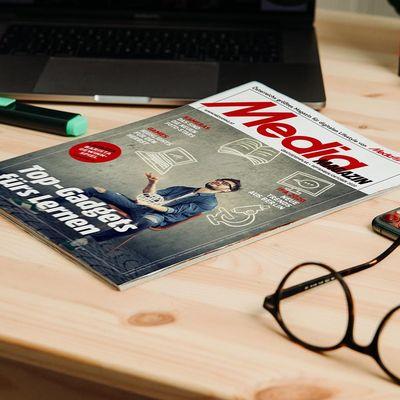 Das Mediamagazin im September/Oktober 2020
