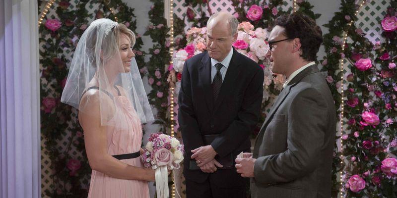 The Big Bang Theory: Wenn Wissenschaft auf Comedy trifft.