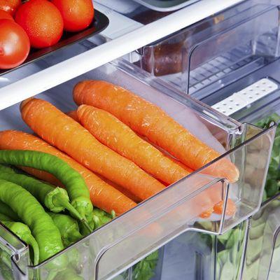 Diese Kühlschrank-Tipps helfen, Zeit und Ärger zu sparen.